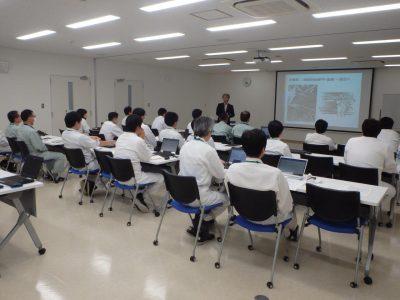 ISO45001、ISO14001 統合EHSMS内部監査員研修